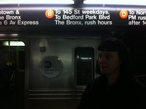 B Train BP