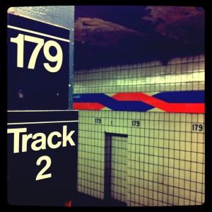 179 Street